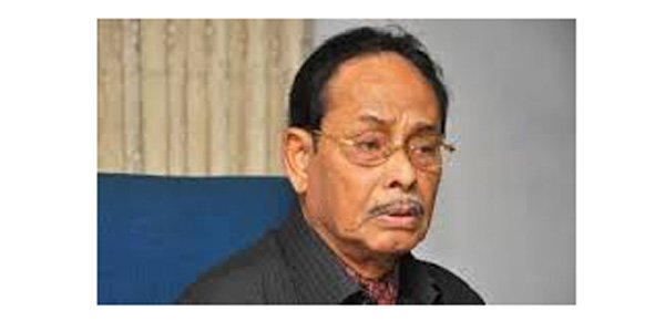Ershad announces new political alliance