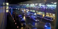 36 killed in terrorist attacks on Istanbul airport
