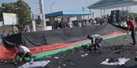 Kabul bomb explosion: Afghanistan mourns protest bombing victims