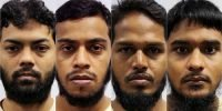Four Bangladeshi nationals jailed in Singapore over terror financing