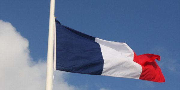 France announces three days of national mourning
