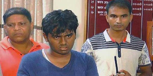 Bangladesh terrorism