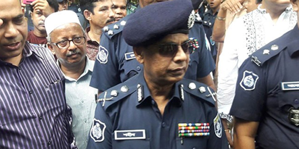 Source of arms used in recent militant attacks found, says IGP