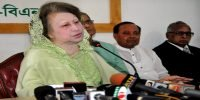 Khaleda calls for anti-terrorism unity