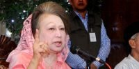 Khaleda castigates govt over fixing lower transit fee for India