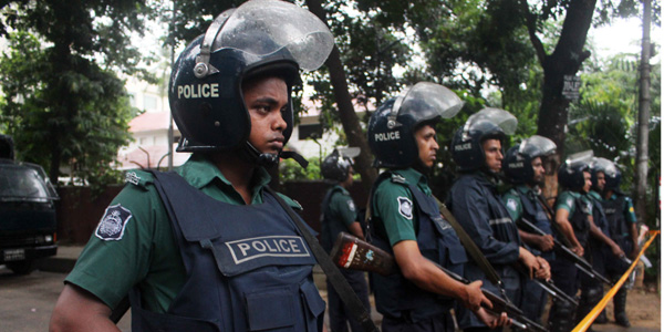 Bangladesh attackers home-grown, says police