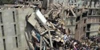 41 including Rana Plaza owner indicted for murder