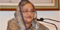 Hasina begins visit to Canada, US