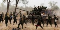 "South Sudan ""back to war"" as hundreds killed in clashes"