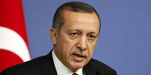 Erdogan wins Turkey's presidential race