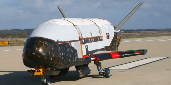 Russia announces space plane to fire nuclear weapons