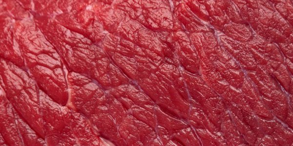 Avoid red meat to save the earth