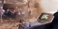 State seeks highest punishment for 2004 rally attack accused
