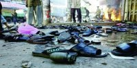 'BNP-Jamaat responsible for August 21 attacks'