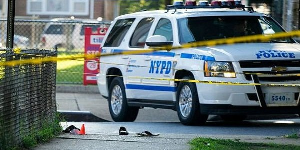 Two Bangladeshi national shot dead in New York