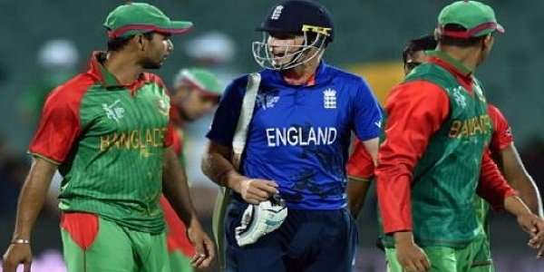 England tour of Bangladesh confirmed, says ECB