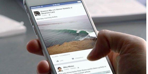 Facebook launches app for school teens