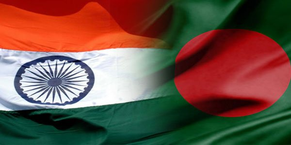 Bangladesh PM meets Indian opposition leader Sonia Gandhi