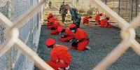 US sends 15 Guantanamo Bay detainees to UAE