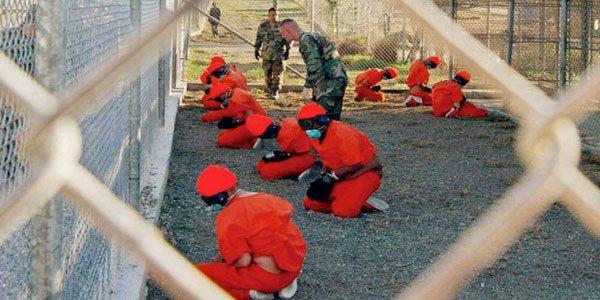 US sends 15 Guantanamo Bay detainees to UAE