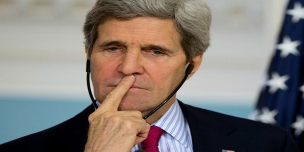 Kerry to discuss issues on security, human rights in Bangladesh