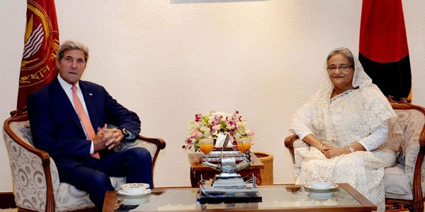 US, Bangladesh agree renewed counterterrorism efforts