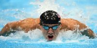 Michael Phelps extends his tally to 21 Olympic golds