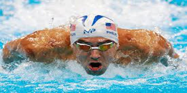 Phelps wins 22nd Olympic gold