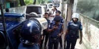 Bangladesh cafe attack mastermind among three killed in gunfight