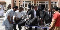 Pakistan hospital bombing death toll rises to 70