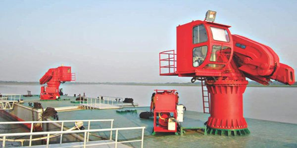 Bangladesh opens third seaport