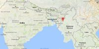Minor quake jolts Bangladesh