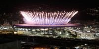 Rio Olympics ends with spectacular closing ceremony