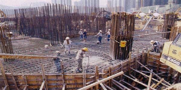 Construction worker dies in Dhaka