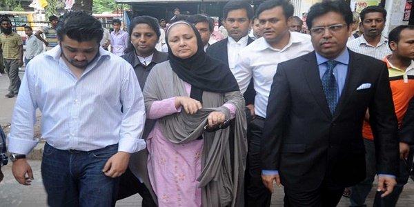 Verdict on SQ Chy war crimes judgment leak deferred
