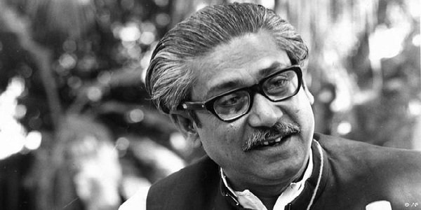 Bangabandhu's leadership ensured ethical values and peace