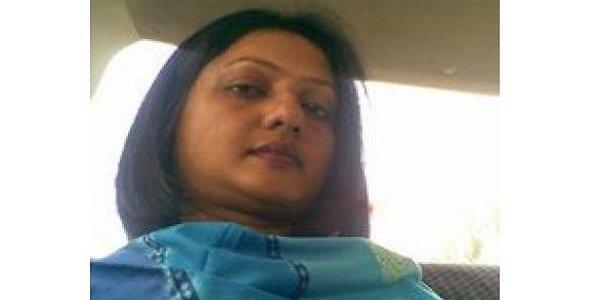 RU teacher found dead at her home