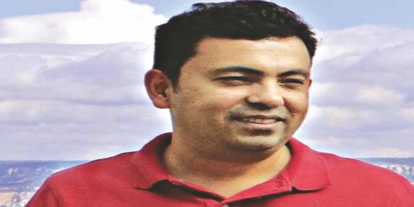 Five militants sentenced to death for killing secularist writer Avijit Roy