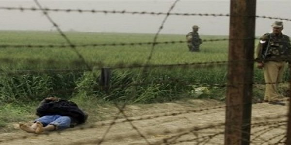 BSF kills yet another Bangladeshi man