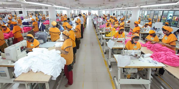 ADB suggests Bangladesh to look beyond garment industry