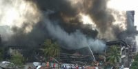 Boiler explosion kills 20 in Bangladesh factory
