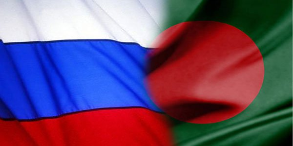 Russia, Bangladesh sign agreement on visa-free travel