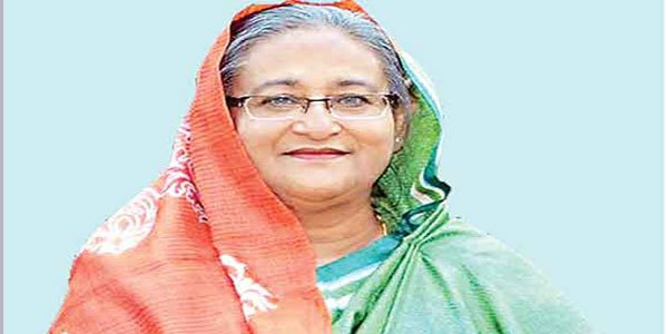 Hasina to return home Friday