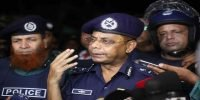 Militant suspect tries killing himself, say police