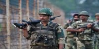India launches 'surgical strikes' along Pakistani border