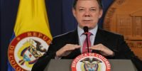 Farc deal must rebuild country, Colombia's President says