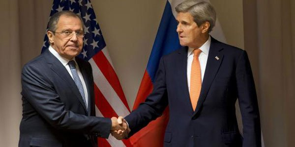 The United States and Russia agrees for a peace plan on Syria