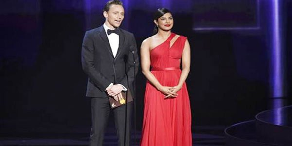 Priyanka Chopra sets red carpet on fire in traffic-stopping dress