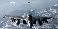 India, France sign Rafale fighter jet deal