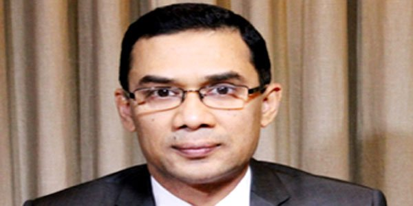 Arrest warrant issued for Tarique Rahman over sedition